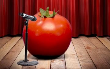 Winn-Dixie Tomato Event Standup